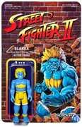 Super7 - ReAction - Street Fighter II Championship Edition ReAction Figures - Blanka