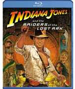 Indiana Jones and the Raiders of the Lost Ark , Harrison Ford