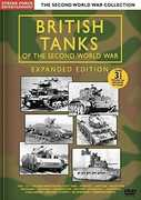 British Tanks of the Second World War: Expanded [Import]