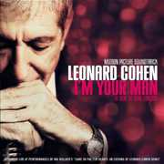 Leonard Cohen: I'm Your Man (Original Soundtrack)