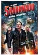 Sharknado 5: Global Swarming , Tara Reid
