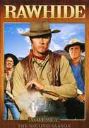 Rawhide: Second Season 2 , George Hickman
