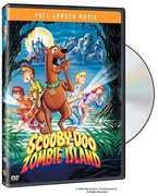 Scooby Doo on Zombie Island , Scott Innes