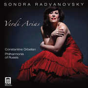 Verdi Arias , Sondra Radvanovsky