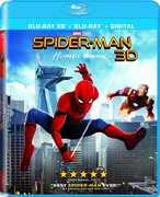 Spider-Man: Homecoming , Michael Keaton