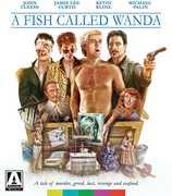 A Fish Called Wanda , Cynthia Cleese