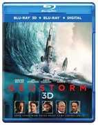 Geostorm , Gerard Butler