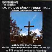 Religious Folk Songs from Dalecarlia /  Various