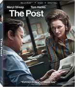 The Post , Meryl Streep