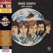 One World , Rare Earth