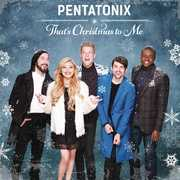That's Christmas to Me , Pentatonix