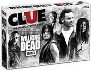 Clue: The Walking Dead AMC