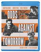 Odds Against Tomorrow , Robert Ryan