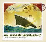 Anjunabeats Worldwide, Vol. 1 [Import]