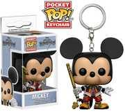 FUNKO POP! KEYCHAIN: Kingdom Hearts - Mickey