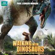 Walking with Dinosaurs (Original Soundtrack)