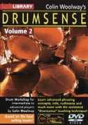 Drumsense: Volume 2: Colin Woolway