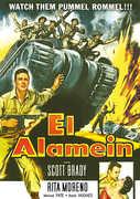 El Alamein , Scott Brady