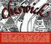 Chiswick Story: Adventures 1975-82 /  Various [Import]
