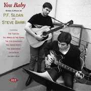 You Baby: Words & Music By PF Sloan & Steve Barri [Import]