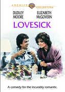 Lovesick , Dudley Moore