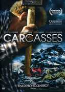 Carcasses , Anne Carrier