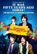 It Was Fifty Years Ago Today! The Beatles: Sgt Pepper And Beyond , John Lennon