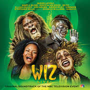 The Wiz Live! (Original Soundtrack)