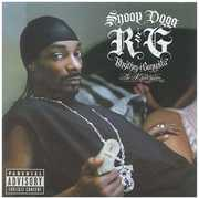 R&G - Rhythm and Gangster: The Masterpiece [Explicit Content] , Snoop Dogg