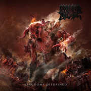 Kingdoms Disdained , Morbid Angel