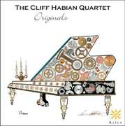 The Cliff Habian Quartet: Originals