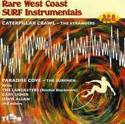 Rare West Coast Surf Instrumentals /  Various [Import]