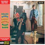 Shake Down , Savoy Brown