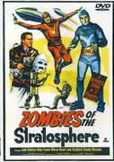 Zombies of the Stratosphere , Judd Holdren
