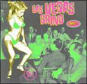 Las Vegas Grind 1 /  Various