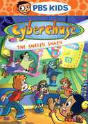 Cyberchase: The Snelfu Snafu , Christopher Lloyd