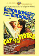 The Cat And The Fiddle , Ramon Novarro