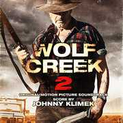 Wolf Creek 2 (Original Soundtrack)