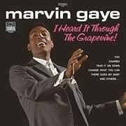 I Heard It Through The Grapevine , Marvin Gaye