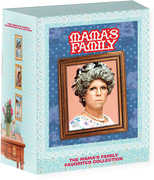 Mama's Family: The Mama's Family Favorites Collection , Vicki Lawrence