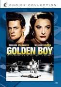 Golden Boy , Joseph Calleia
