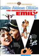 The Americanization of Emily , James Garner