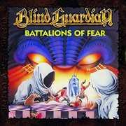 Battalions Of Fear , Blind Guardian