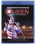 Hungarian Rhapsody [Import] , Queen