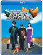 The Adventures Of Rocky And Bullwinkle , Robert De Niro