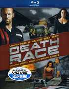 Death Race: Unrated 2-Movie Box Set