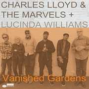 Vanished Gardens (Feat Lucinda Williams)