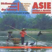 A Sound Encyclopaedia Of Birds Of Asia 198 Species