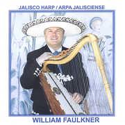 Jalisco Harp
