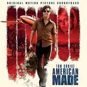 American Made (Original Score)